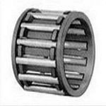 Needle roller cages for engine connecting rods are used for motor cycle small motor vehicle, outboard amrine, snow mobile, general purpose engine, high speed compressor, that are operated under extremely severe and complex operating condition such as heavy shock loads, high temperature and stringent lubrication.