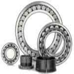 Spherical Roller Bearings. Standards. Basic designs. Alignment. Spherical roller bearings are made for heavy-duty applications. They feature two rows of symmetrical bareel rollers which can align freely in the spherical outer ring raceway, thus compesating for shaft deflection and misalignment of the bearing seats.