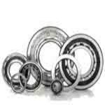 Cylidrical Roller Bearings. Single row, Standards. Basic designs. Tolerances. Bearing Clearance. Alignment. Single row Cylindrical roller bearings are separable. this facilitates mounting and dismounting. both bearing rings can be given a tight fit. The modified line contact between rollers and raceways eliminates edge stressing.